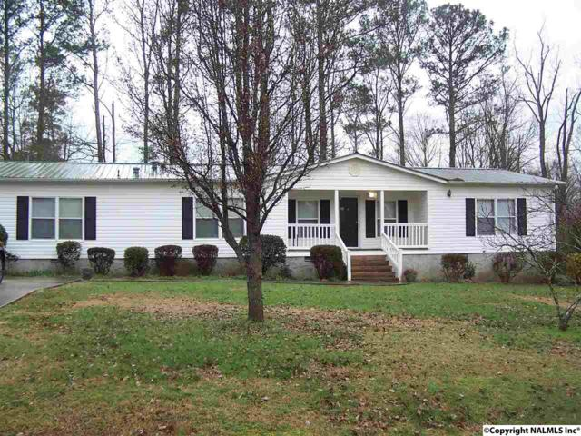 346 Whippoorwill Lane, Albertville, AL 35950 (MLS #1087914) :: Amanda Howard Real Estate™