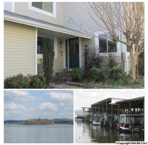 80 Riverbend Circle, Guntersville, AL 35976 (MLS #1087920) :: Intero Real Estate Services Huntsville