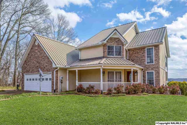 920 County Road 33, Killen, AL 35645 (MLS #1087960) :: Amanda Howard Real Estate™