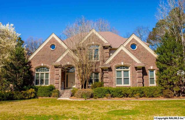 2964 Elk Meadows Drive, Brownsboro, AL 35741 (MLS #1087963) :: Amanda Howard Real Estate™