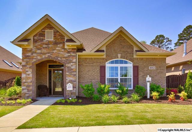1102 NW Corner Brook, Huntsville, AL 35806 (MLS #1087973) :: Capstone Realty
