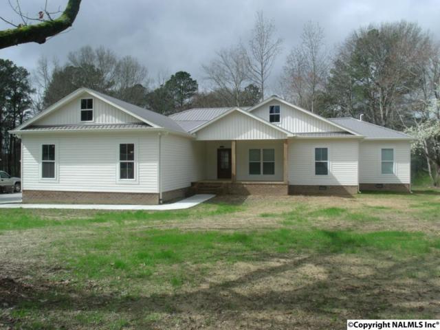 312 Spring Road, Arab, AL 35016 (MLS #1087980) :: Amanda Howard Real Estate™
