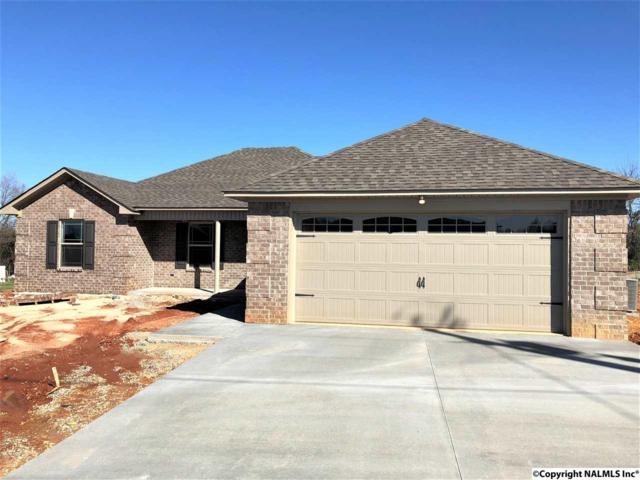 27813 Phillip Wagnon Drive, Athens, AL 35613 (MLS #1087981) :: Amanda Howard Real Estate™
