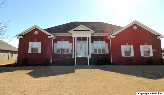 120 Inspirational Drive, Meridianville, AL 35759 (MLS #1088002) :: Intero Real Estate Services Huntsville
