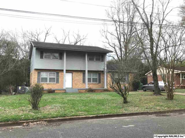 2505 Fieldcrest Drive, Huntsville, AL 35810 (MLS #1088049) :: Intero Real Estate Services Huntsville