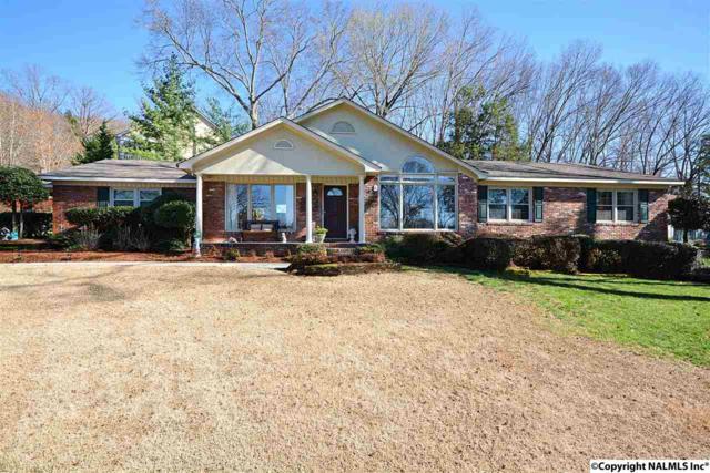 1220 Kingsway Road, Huntsville, AL 35802 (MLS #1088055) :: Amanda Howard Real Estate™