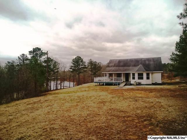 209 County Road 941, Cedar Bluff, AL 35959 (MLS #1088080) :: Capstone Realty