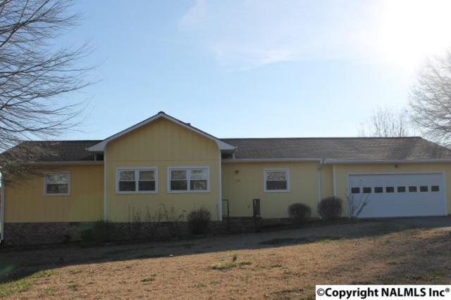 1308 67TH STREET, Fort Payne, AL 35967 (MLS #1088085) :: Amanda Howard Real Estate™
