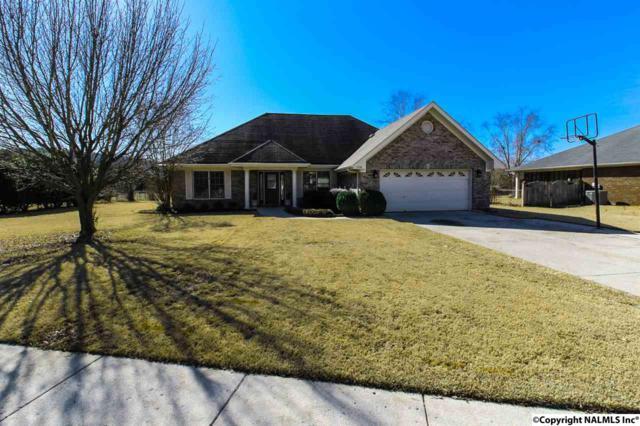 11018 Charring Court, Huntsville, AL 35803 (MLS #1088096) :: Amanda Howard Real Estate™