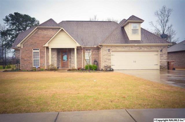 1402 Gypsy Trail, Hartselle, AL 35640 (MLS #1088165) :: Amanda Howard Real Estate™
