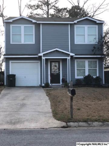 126 Blackwell Court, Owens Cross Roads, AL 35763 (MLS #1088173) :: Amanda Howard Real Estate™