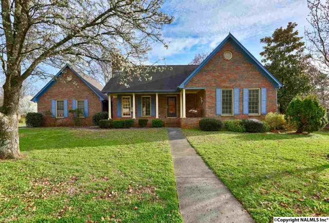 114 Hightower Road, Harvest, AL 35749 (MLS #1088175) :: Amanda Howard Real Estate™