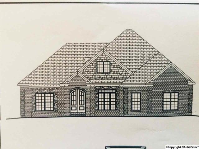 22439 Kennemer Lane, Athens, AL 35613 (MLS #1088181) :: Amanda Howard Real Estate™