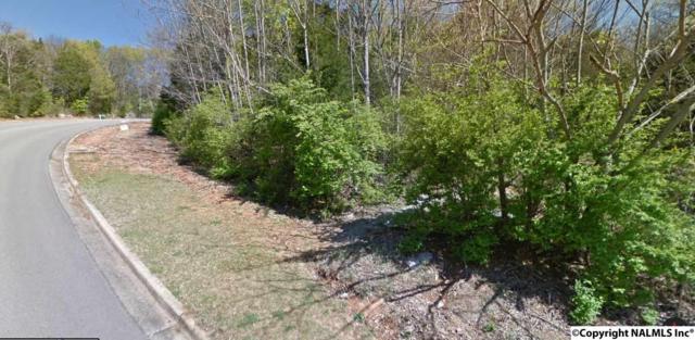 00 Oakwood Avenue, Huntsville, AL 35811 (MLS #1088188) :: LocAL Realty