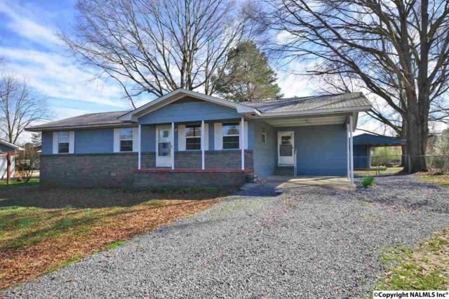 700 Edmondson Road, Hanceville, AL 35077 (MLS #1088214) :: RE/MAX Alliance