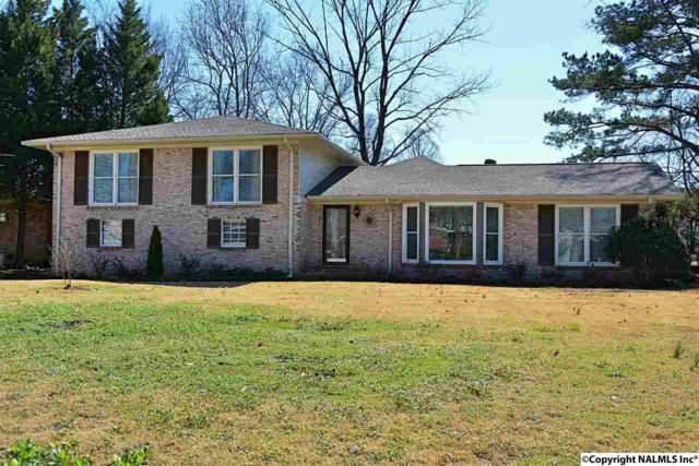 710 Mira Vista Drive, Huntsville, AL 35802 (MLS #1088222) :: Amanda Howard Real Estate™
