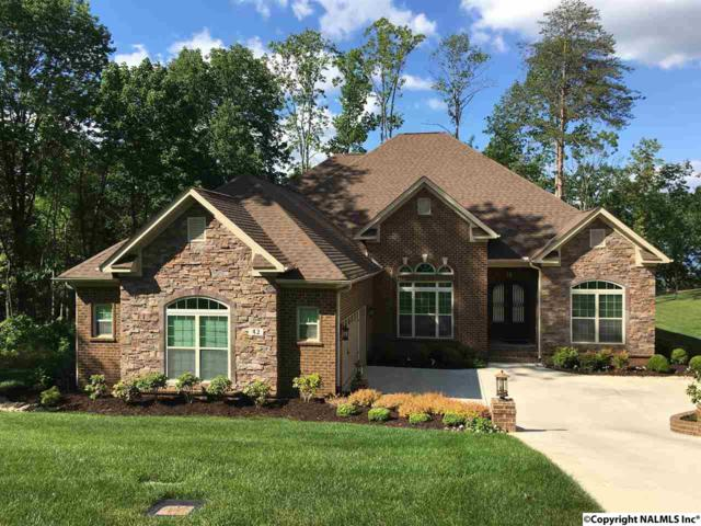 42 Bluff View Drive, Huntsville, AL 35803 (MLS #1088246) :: Legend Realty