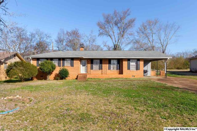 2310 Haviland Drive, Florence, AL 35630 (MLS #1088252) :: RE/MAX Alliance