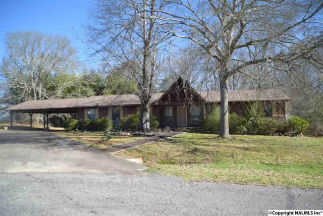 820 Holly Creek Drive, Gadsden, AL 35904 (MLS #1088264) :: Amanda Howard Real Estate™