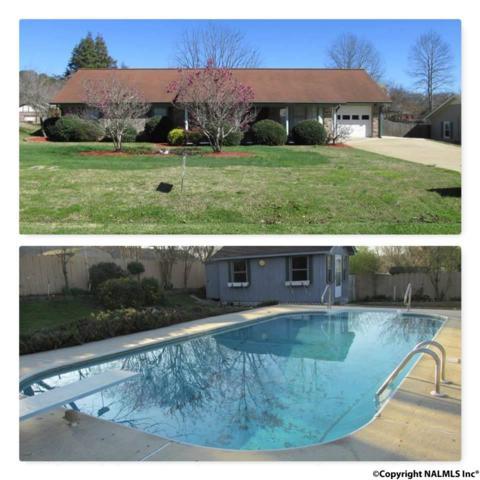 120 O'hara Drive, Albertville, AL 35950 (MLS #1088267) :: Amanda Howard Real Estate™