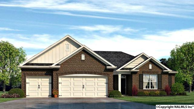 114 Rosemary Drive, Madison, AL 35756 (MLS #1088280) :: Legend Realty