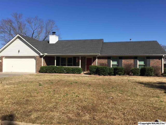 2218 Lancelot Drive, Decatur, AL 35603 (MLS #1088285) :: Amanda Howard Real Estate™