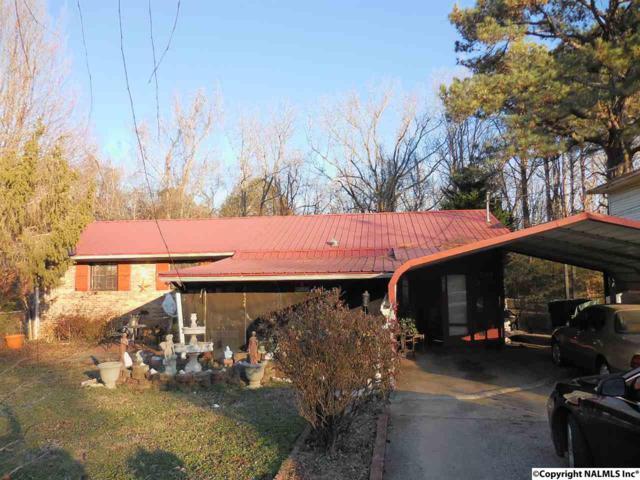 2424 Larkwood Circle, Huntsville, AL 35810 (MLS #1088289) :: Amanda Howard Real Estate™
