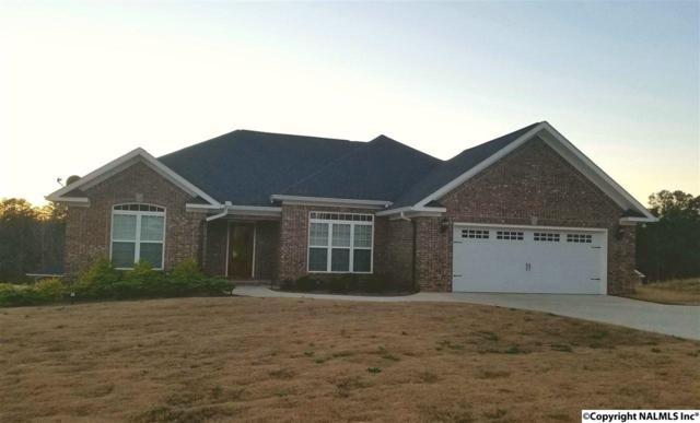 5786 Tydan Lane, Southside, AL 35907 (MLS #1088298) :: Amanda Howard Real Estate™