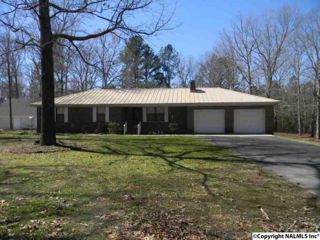 384 Wildwood Way, Somerville, AL 35670 (MLS #1088301) :: RE/MAX Distinctive | Lowrey Team