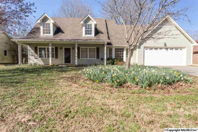 14877 Clovercrest Drive, Huntsville, AL 35803 (MLS #1088311) :: Amanda Howard Real Estate™