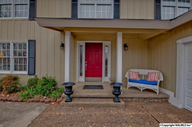 1009 Mira Vista Drive, Huntsville, AL 35802 (MLS #1088344) :: Amanda Howard Real Estate™