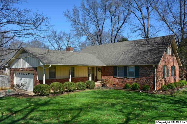7403 Atwood Drive, Huntsville, AL 35802 (MLS #1088351) :: Amanda Howard Real Estate™