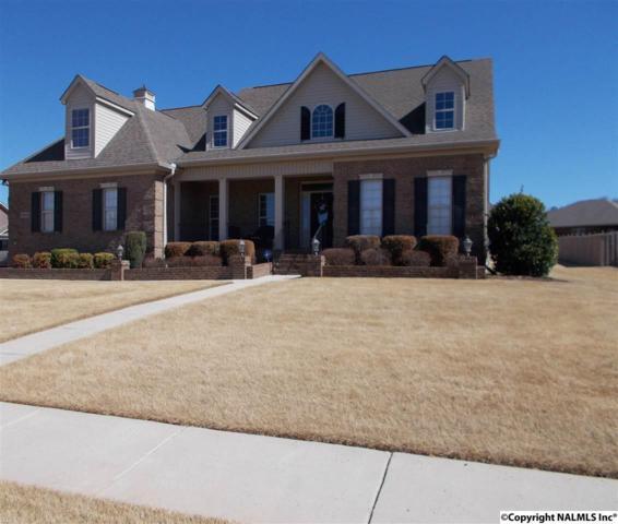 14342 Woodcove Lane, Harvest, AL 35749 (MLS #1088362) :: Amanda Howard Real Estate™