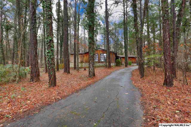 2612 Arrowwood Drive, Huntsville, AL 35803 (MLS #1088392) :: Amanda Howard Sotheby's International Realty