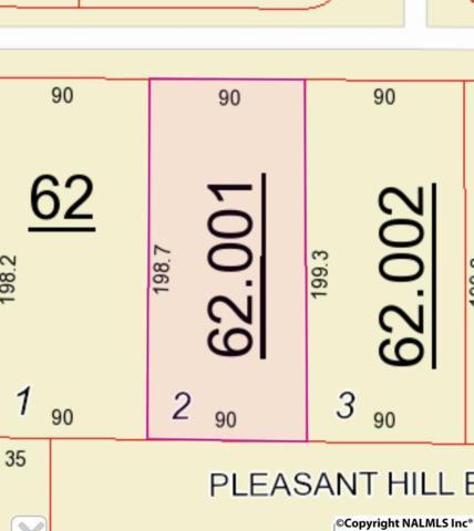 12 Brown Acres Road, Guntersville, AL 35976 (MLS #1088415) :: Capstone Realty