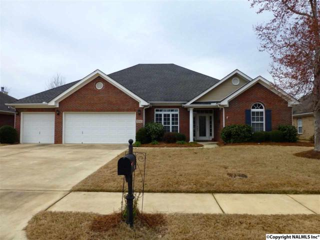 5042 SE Patriot Park Drive, Huntsville, AL 35763 (MLS #1088419) :: Amanda Howard Real Estate™