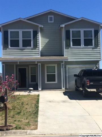 121 Blackwell Court, Owens Cross Roads, AL 35763 (MLS #1088420) :: Amanda Howard Real Estate™