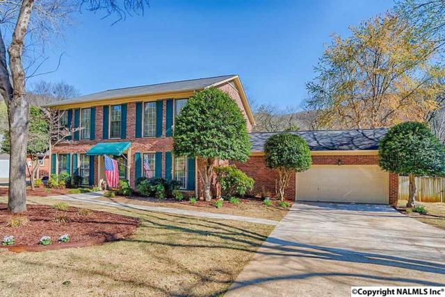 7803 SE Bridgewell Run, Huntsville, AL 35803 (MLS #1088424) :: Amanda Howard Real Estate™