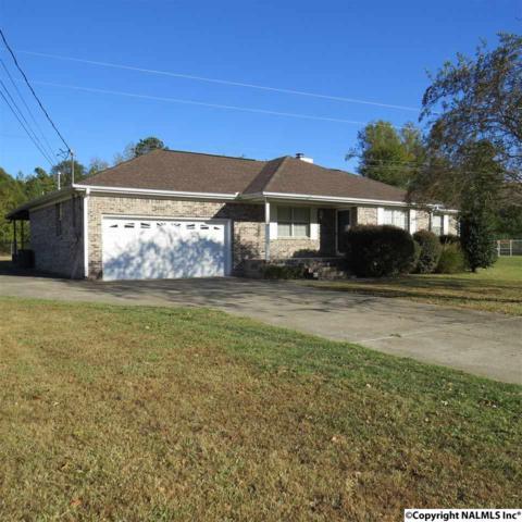 216 Mountain Lake Circle, Rainbow City, AL 35906 (MLS #1088426) :: Amanda Howard Real Estate™