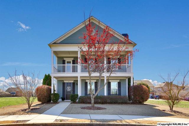 23 Desert Oak Court, Huntsville, AL 35824 (MLS #1088433) :: Capstone Realty