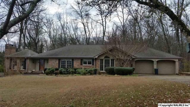 3448 Creek Circle, Guntersville, AL 35976 (MLS #1088436) :: Intero Real Estate Services Huntsville