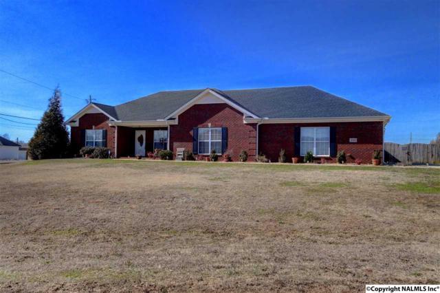 300 Eagle Ridge Drive, New Market, AL 35761 (MLS #1088455) :: Amanda Howard Real Estate™