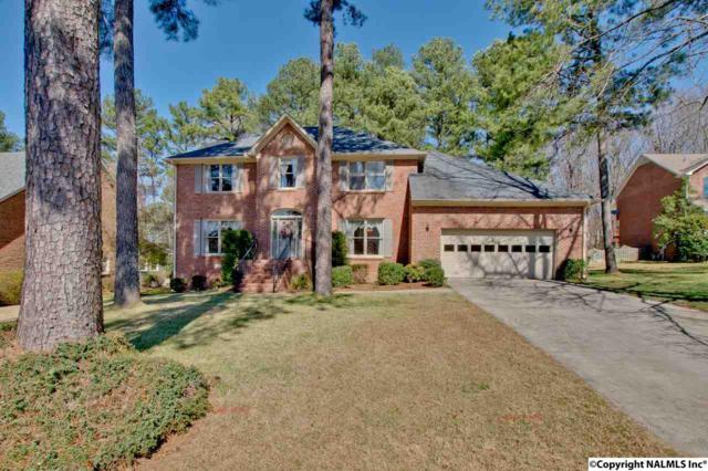 1305 Leafmore Circle, Huntsville, AL 35803 (MLS #1088475) :: Amanda Howard Real Estate™