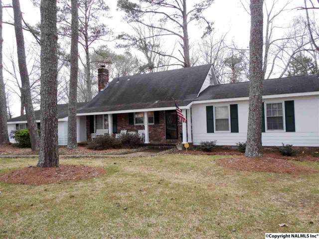 1123 Mason Drive, Hartselle, AL 35640 (MLS #1088476) :: Amanda Howard Real Estate™