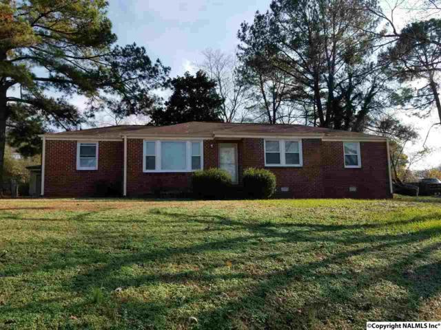 2205 Lynn Road, Huntsville, AL 35810 (MLS #1088478) :: Amanda Howard Real Estate™