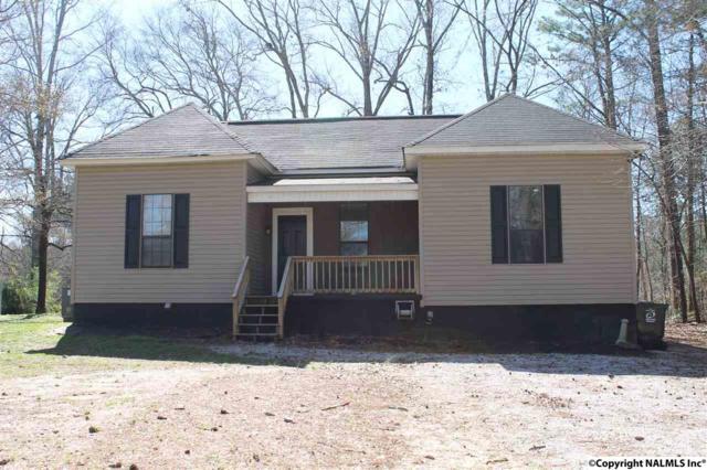 2547 Pinedale Drive, Southside, AL 35907 (MLS #1088484) :: Amanda Howard Real Estate™