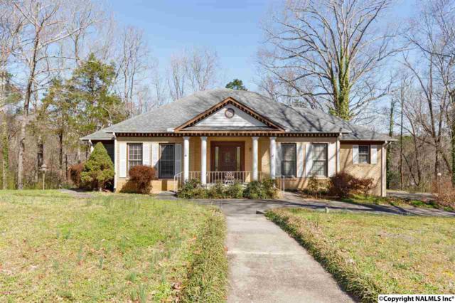 708 Dogwood Lane, Russellville, AL 35653 (MLS #1088486) :: Amanda Howard Real Estate™