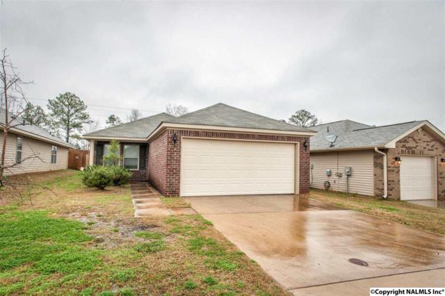 28119 Kawana Court, Harvest, AL 35749 (MLS #1088492) :: Amanda Howard Real Estate™