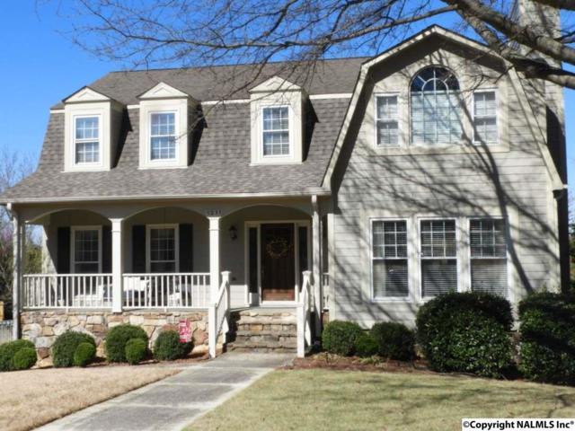 1311 Old Carriage Lane, Huntsville, AL 35802 (MLS #1088494) :: Legend Realty
