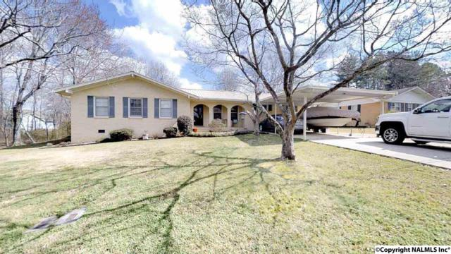 506 Ann Street, Albertville, AL 35950 (MLS #1088511) :: Amanda Howard Real Estate™